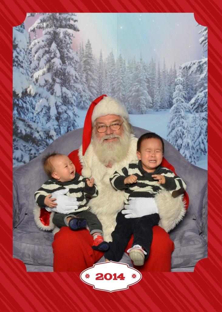 Santa 2014